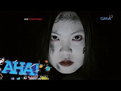AHA!: Mga Kuwentong Kababalaghan at Katatakutan (Full Episode)