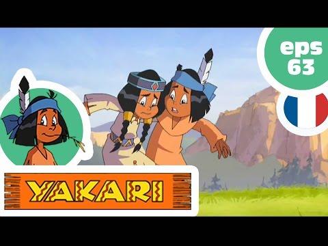 YAKARI - EP63 - Le sacrifice d'arc-en-ciel