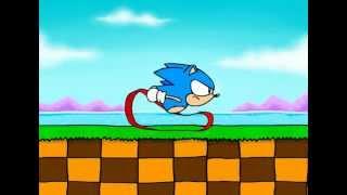 Sonic CD: Küçük Gezegenin Geleceği