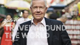 Jim Rogers: How I See the World and What I'm Doing about It