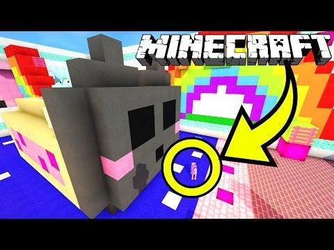 ДЕТИ И ДЕВУШКА ПРИКЛЮЧЕНИЯ! ДЕТИ И МУЛЬТИК! МИР ДЕТЕЙ В MINECRAFT! Приключения в Майнкрафт! Дети! - Видео из Майнкрафт (Minecraft)
