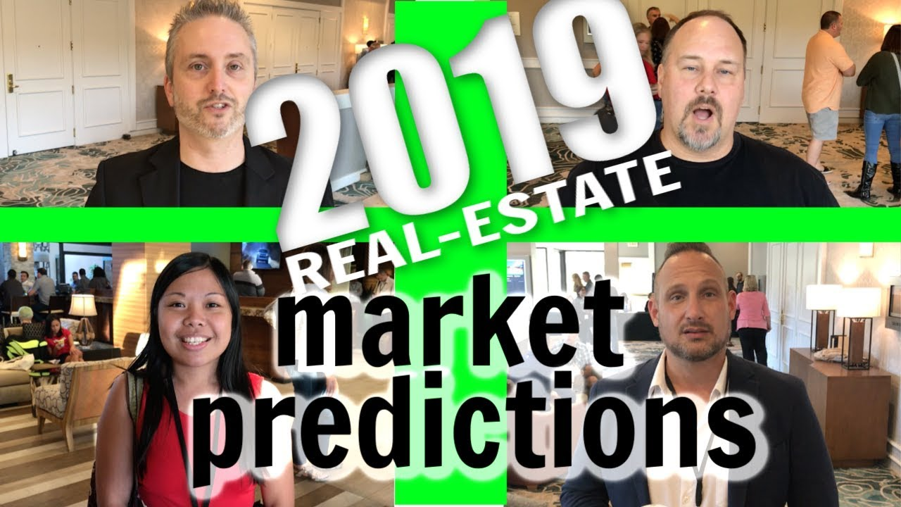 Housing market predictions 2019 | Insiders give new insight