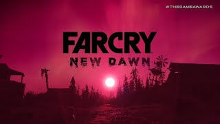 Far Cry: New Dawn Reveal Trailer - The Game Awards 2018