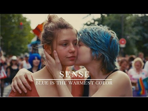 Adèle & Emma | Blue is The Warmest Color