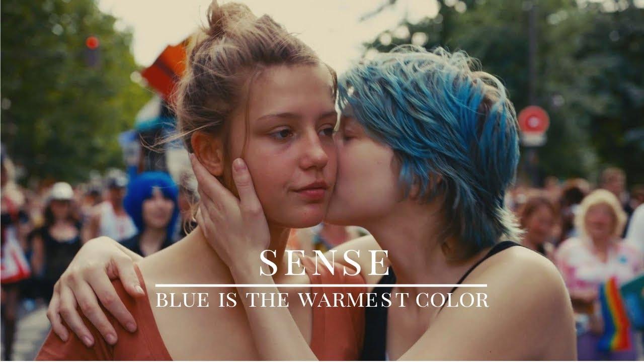 Download Adèle & Emma | Blue is The Warmest Color