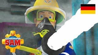 Feuerwehrmann Sam Deutsch Neue Folgen | Mikes Rakete | Zusammenstellung von Rettungen 🚒Kinderfilme