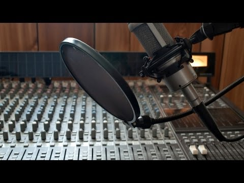 Getting the Most Out of Studio Session | Rap Music