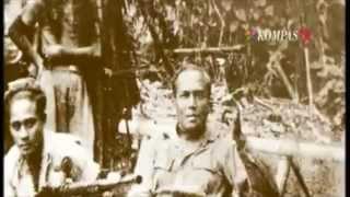 Jalan Pedang - Episode Republik Maluku Selatan (RMS)