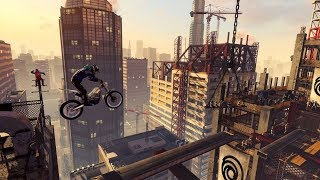Trials Rising Gameplay (Xbox One, PS4, Switch, PC)