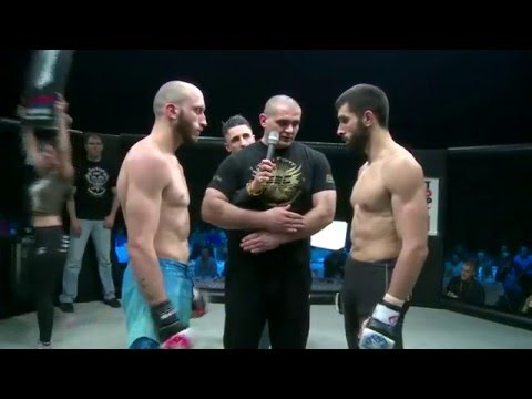 Vladimir Fila Filipović vs. Nikola Blečić - HIGHLIGHTS - Serbian Battle Championship 8 - SBC