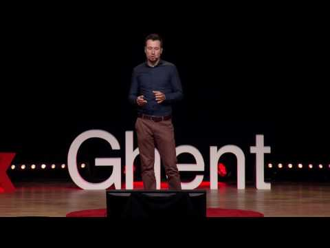 Rethinking the water cycle   Dries Seuntjens   TEDxGhent