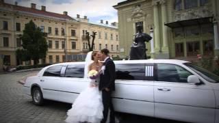 Фотосессия свадебная. Черновцы.