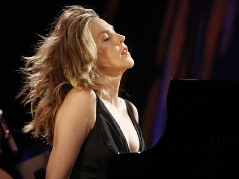 Diana Krall - in my life