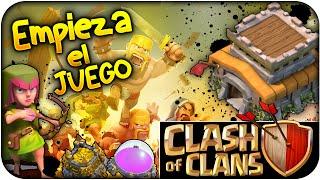 Clash Of Clans - INFORMACION Y CONSEJOS CoC EPISODIO 1