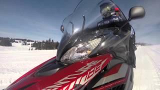 STV 2016 Yamaha Overview