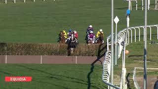 Vidéo de la course PMU PRIX DU MONT FALOURDE