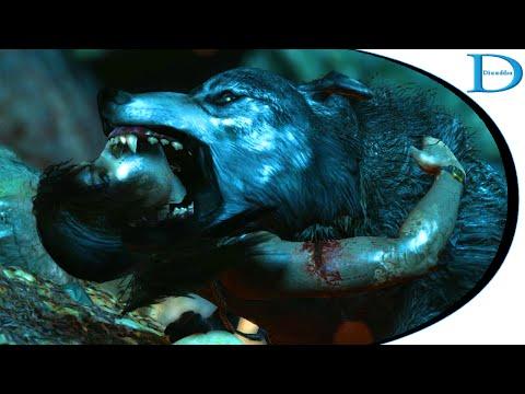 #7 Wolves Den - Tomb Raider Lara Croft