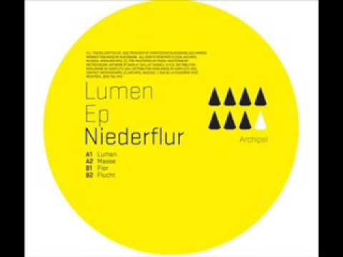 Niederflur - Lumen (Original Mix)