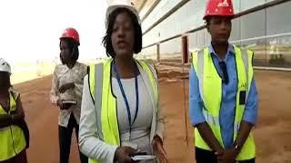 KKIA CONSTRUCTION UPDATE - Muvi TV