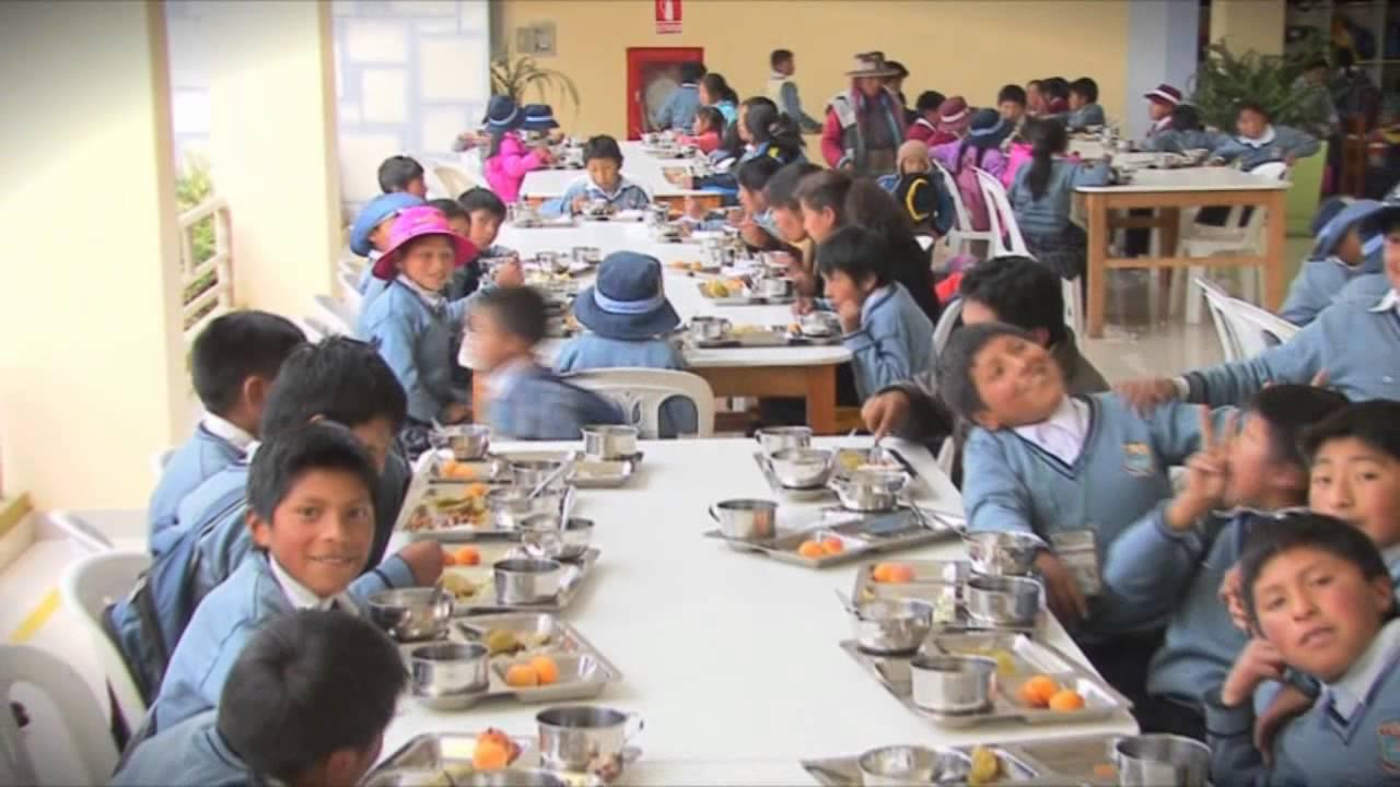 Video reportaje antauta comedores escolares youtube for Plan de comedor escolar