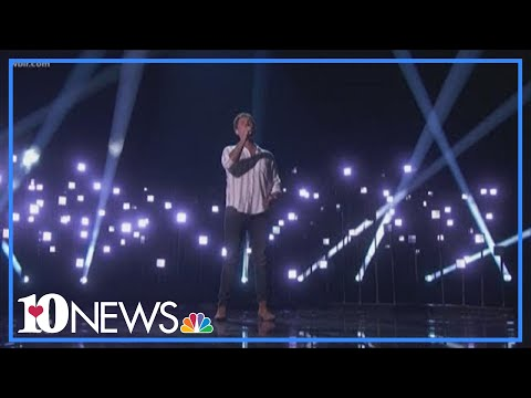 Michael Ketterer to perform in AGT finale, invited to perform with Garth Brooks at Notre Dame