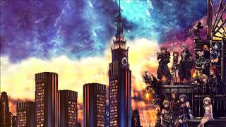 『Toy Box Field』Kingdom Hearts III Music Extended