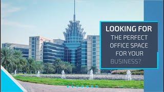 Office Spaces in Dubai Silicon Oasis