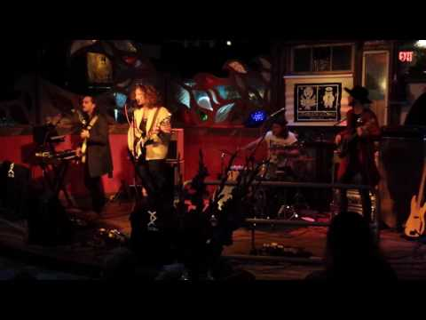 Deal Casino - Panama Papers - Live @ Langosta - 11/07/2016