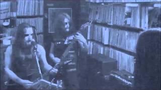 Xenotaph - Unholy Pyromancy (live KFJC)