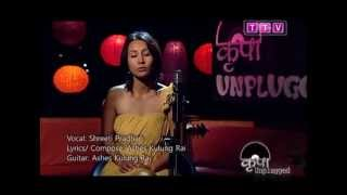 Soona Soona - Shreeti & Atmosphere - KRIPA UNPLUGGED