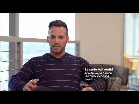 DoubleDutch + BlackLine: Customer Testimonial