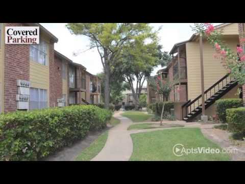 Arbor on Richmond Apartments in Houston, TX - ForRent.com - YouTube