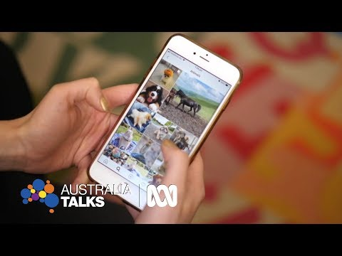 Most Australians think technology is having a negative effect on mental health | ABC News thumbnail