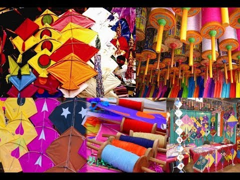 Happy Basant Panchami 2019  International Kite Festival