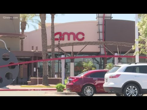 Ahwatukee Man Sues AMC Theatres For Discrimination