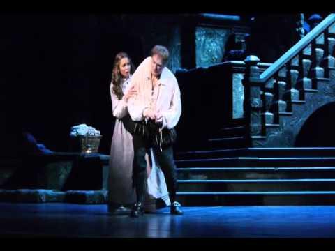 Rigoletto - 60 second opera - Florida Grand Opera