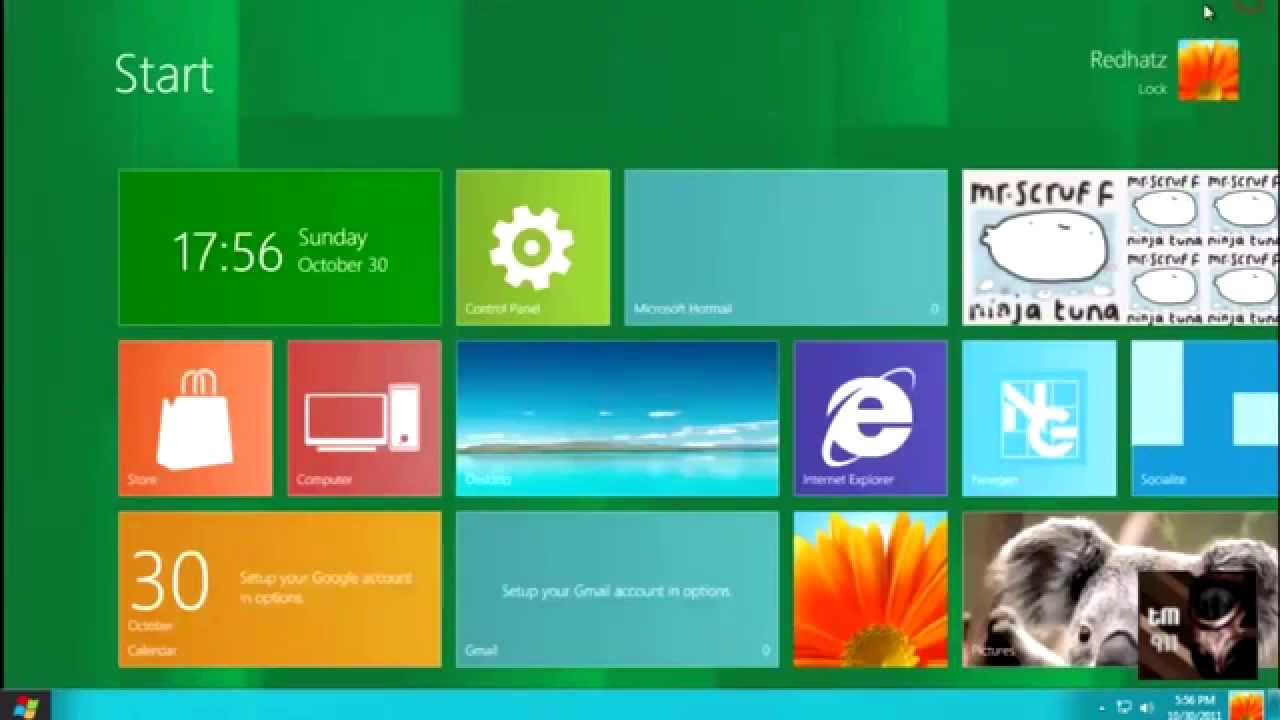 Windows 8 transformation pack 5. 0 32bit/64bit [free] [latest.