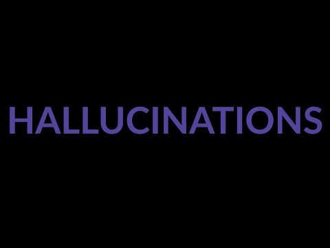 "Bates Belk presents the ""Hallucinations"" Music Video"