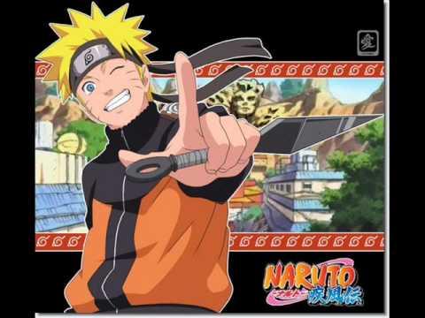 Naruto Shippuden Op 1-20 full