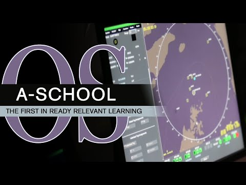"OS ""A"" School: Ready, Relevant Learning"