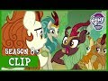 The Kirin Get Cured of their Silence (Sounds of Silence) | MLP: FiM [HD]