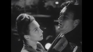 The October Man (1947) ~ Fear Not This Night