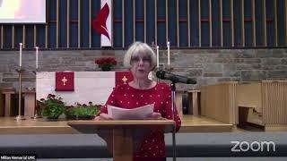 May 23, 2021 Sunday Service