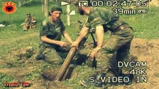 Kosova: Beteja e Koshares - Thyerja e Kufirit Shqiptaro-Shqiptarë