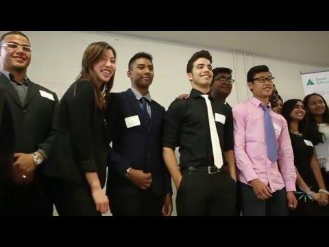 JA Ottawa delivered by ONFE -  Volunteer Recruitment
