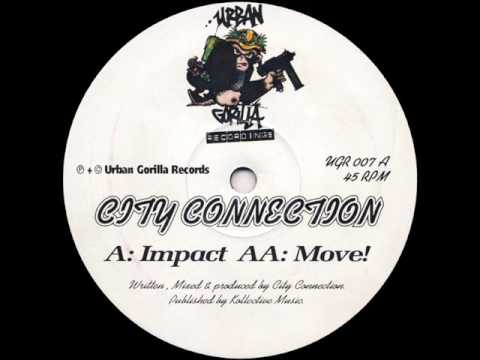 City Connection - Move