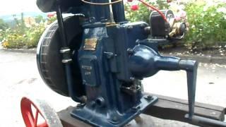 Stationärmotor Japy Moteur Fixe