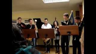 Gaita Asturiana-Bailes de Gaita