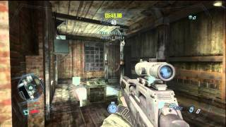 F.E.A.R. 2 Online 65 Multiplayer Live Commentary