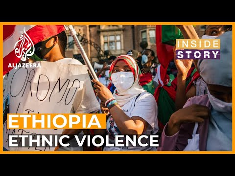 Can Ethiopia bridge its ethnic divide? | Inside Story